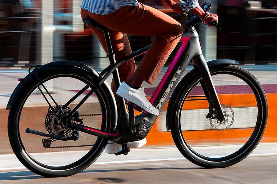 bonus bici elettrica